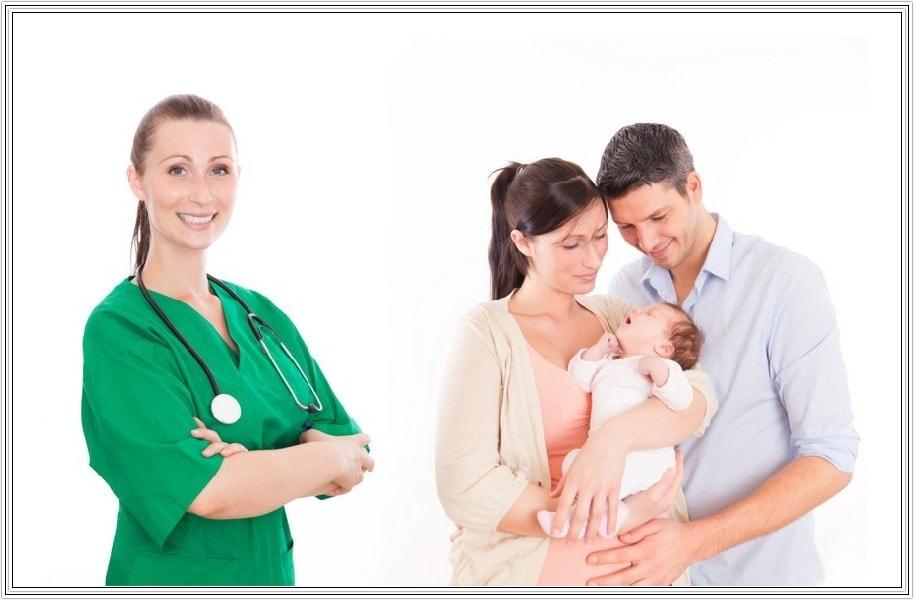 ana çocuk sağlığı ve aile planlaması