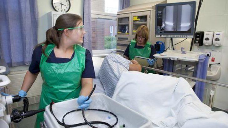 Endoskopi Hemşiresi Görev, Yetki ve Sorumlulukları