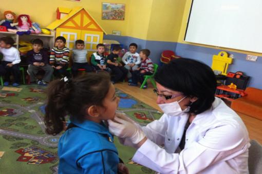 okul sağlığı hemşiresi