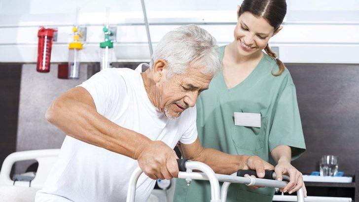 Rehabilitasyon Hemşiresi Görev, Yetki ve Sorumlulukları