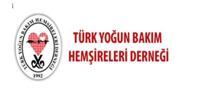 türk yoğun bakım hemşireleri derneği