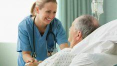 Akut infeksiyöz ishal ve hemşirelik bakımı