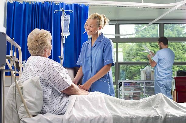 ameliyat sonrası hemşirelik bakımı