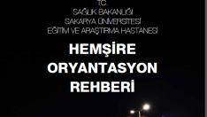 Hemşire Oryantasyon Rehberi