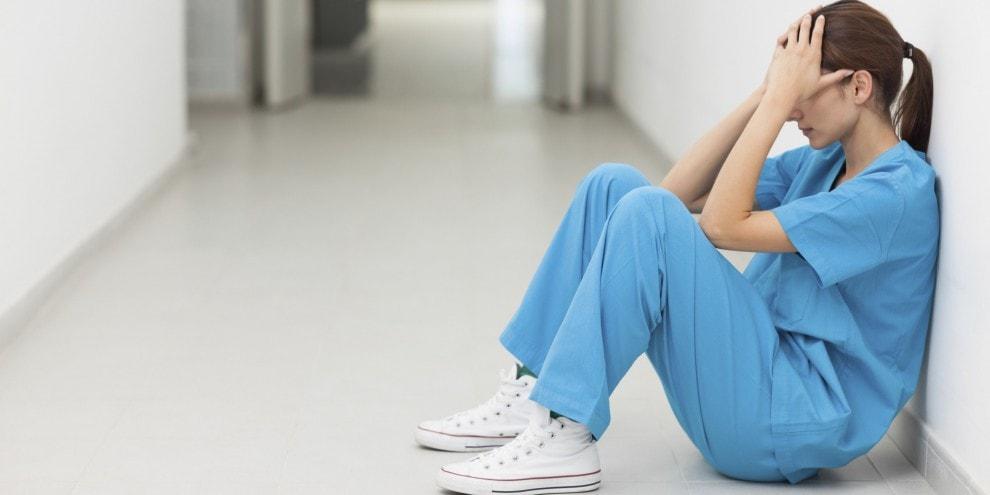 hemşirelikte imaj