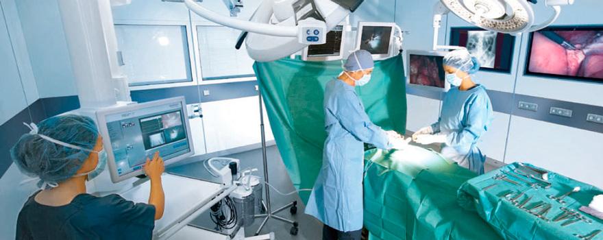 Acil Durumlarda Ameliyathaneye Götürme