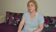 MS hastası Makbule hemşire yardım bekliyor