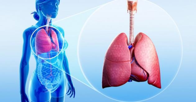 solunum fonksiyonunda etkisizlik riski