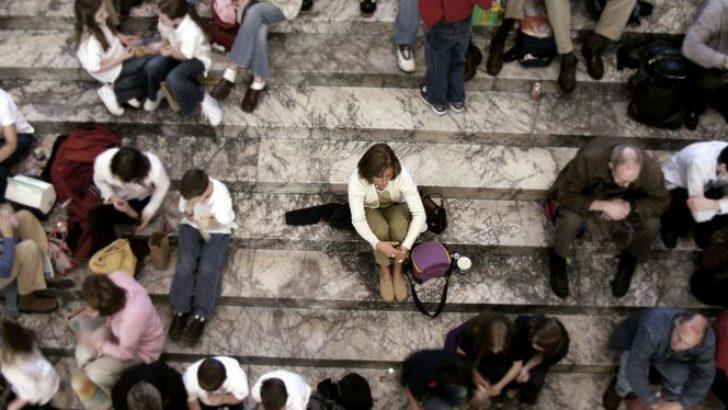 Sosyal izolasyon ve Hemşirelik Bakımı