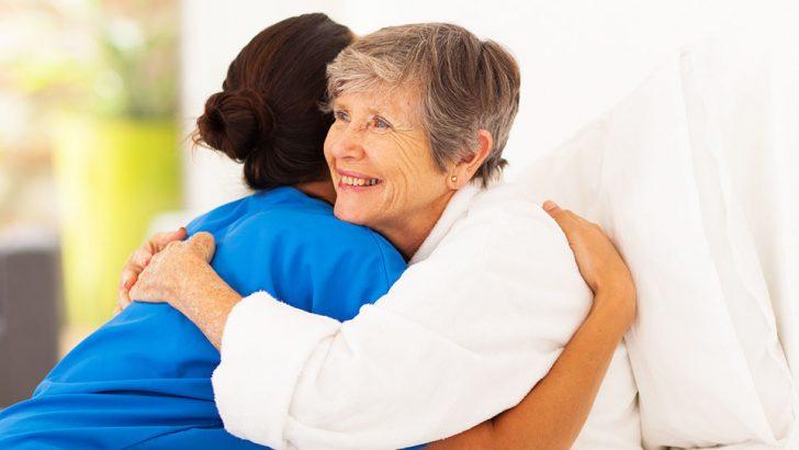 Spritüel iyilik Halini Güçlendirmeye Hazır Oluş ve Hemşirelik Bakımı