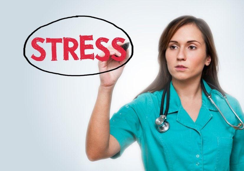 stres yüklenmesi