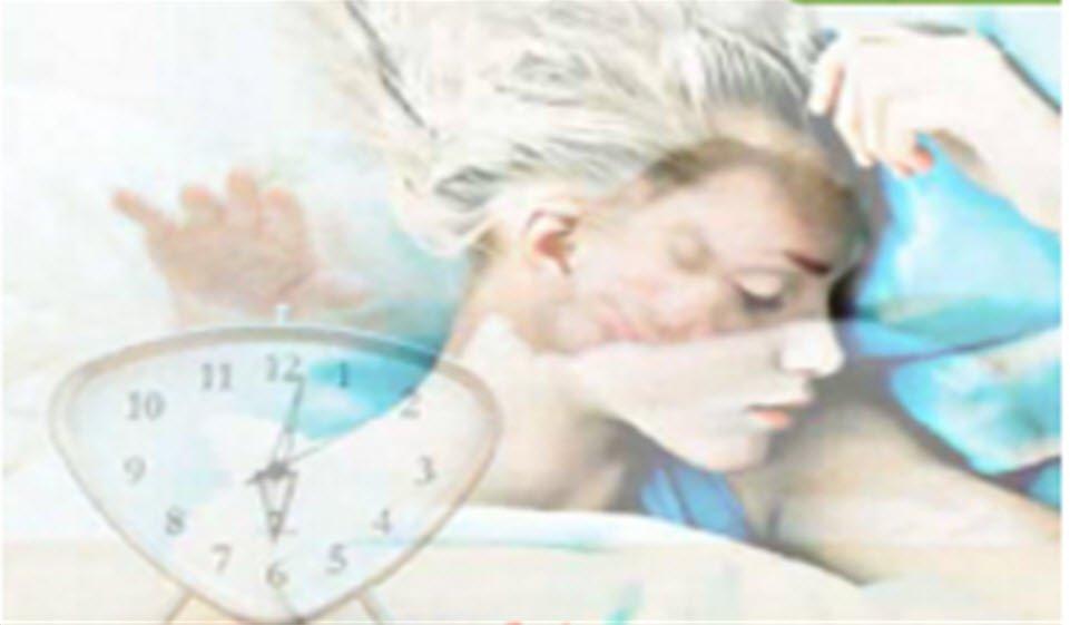 uyku bozukluğu ve hemşirelik bakımı