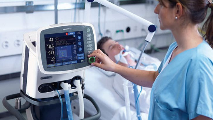 Ventilatörden Ayrılmaya Disfonksiyonel Tepki Riski Hemşirelik Bakımı