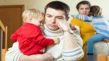 Aile Baş Etmesi – Ödün Verme Hemşirelik Bakımı