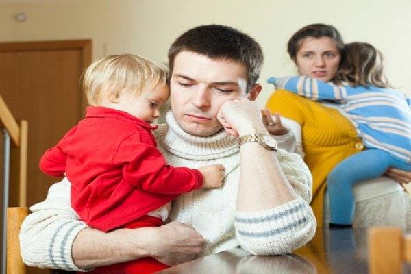 aile baş etmesi