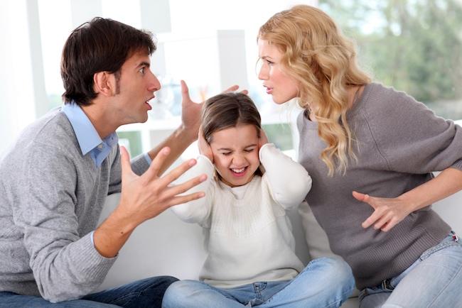 aile içi süreçlerin devamlılığında bozulma