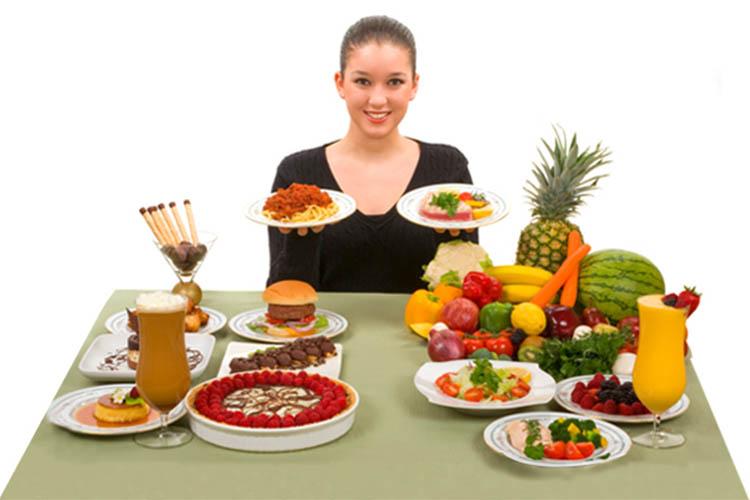 beslenmede güçlenmeye hazır oluş