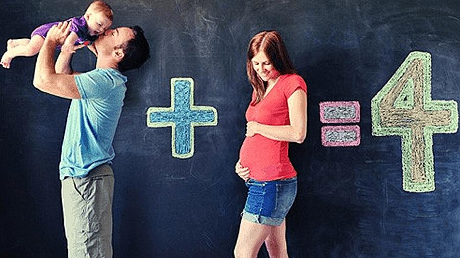 çocuk yetiştirme süreçlerinde güçlenmeye hazır oluş