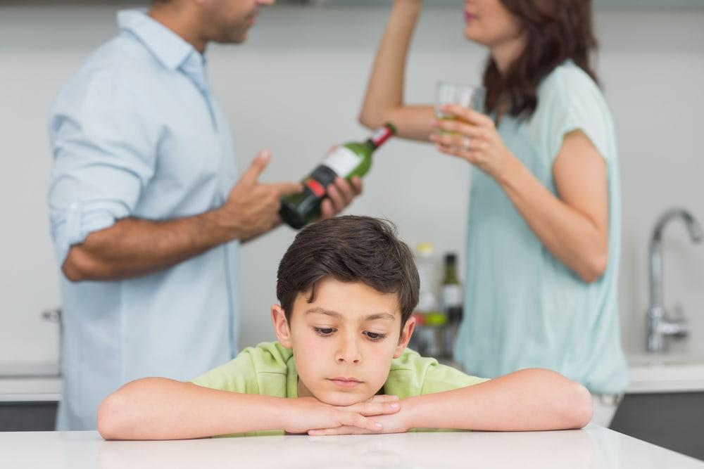 disfonksiyonel aile içi süreçler