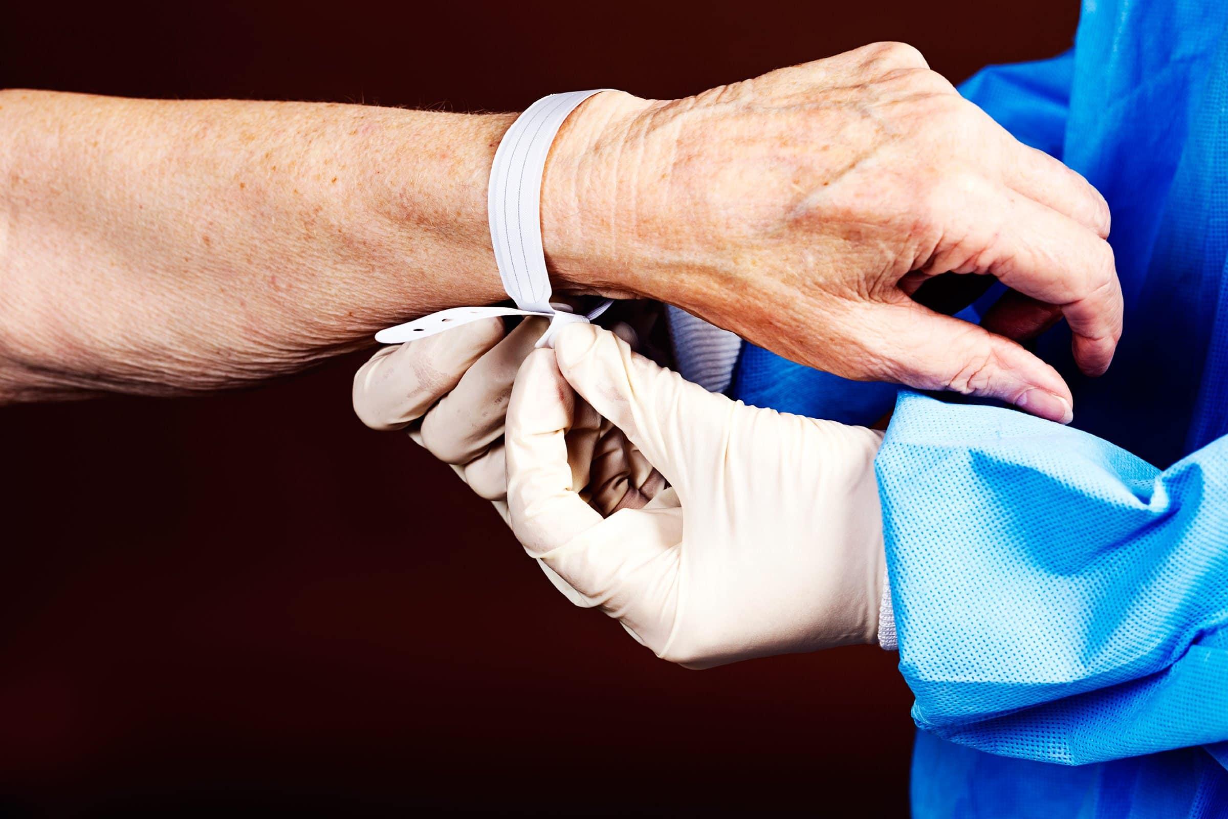 enfeksiyon bulaştırma riski