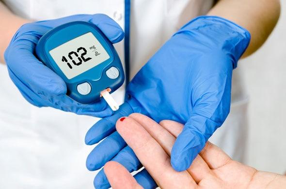 kan glukozunda değişkenlik