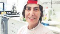 Başkentin 'Melek' Hemşiresi Öldü